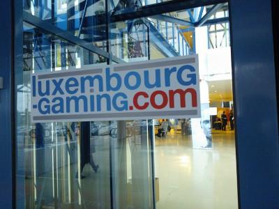 eKo CRM présenté au Luxembourg Gaming du 14 Novembre 2012