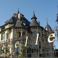 eKo CRM au 5sur5 Business Event à la Villa Demoiselle Vranken de Reims